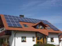 Household Solar Power Systems